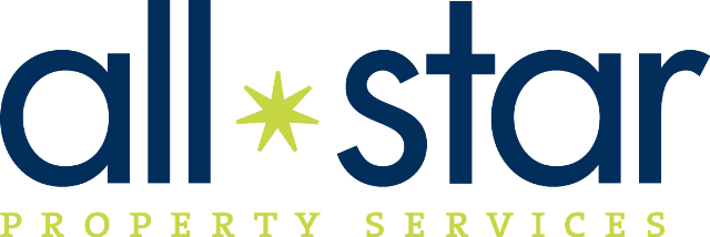 All Star Property Services Logo